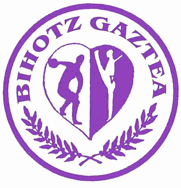40 urte Bihotz Gaztea